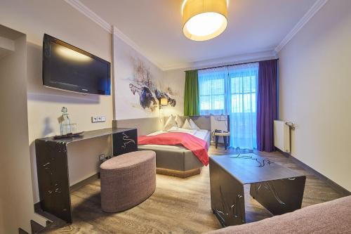 DIE Sonne - Hotel - Saalbach Hinterglemm