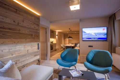 Postresidenz - Accommodation - Mayrhofen