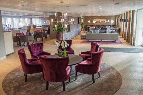 Arlanda Hotels
