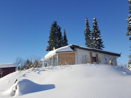 Blockhaus Kik im Harz - Sankt Andreasberg / Sonnenberg