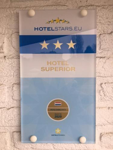 Hotel Herbergh Amsterdam Airport
