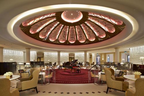 Four Seasons Hotel London at Ten Trinity Square photo 10