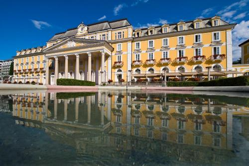 . Grand Hotel Rogaška Premium