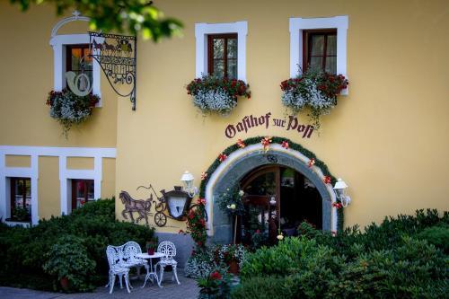 Фото отеля Ferienhotel Gasthof zur Post