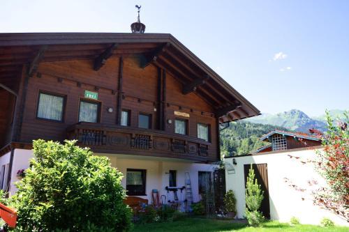 Appartement Mariella Bad Hofgastein