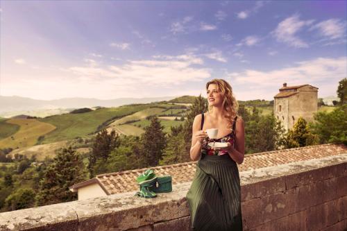 Fonteverde Hotel Review Tuscany Telegraph Travel