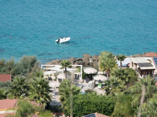 Baia Del Godano Resort And Spa
