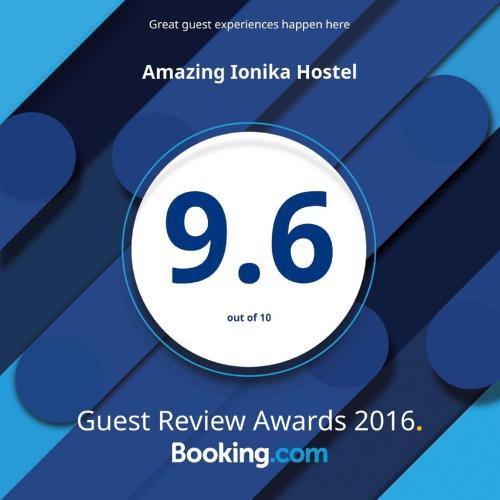 HotelAmazing Ionika Hostel