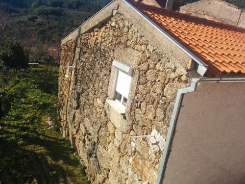 Casa do Fundo do Povo - Serra da Estrela, Covilhã