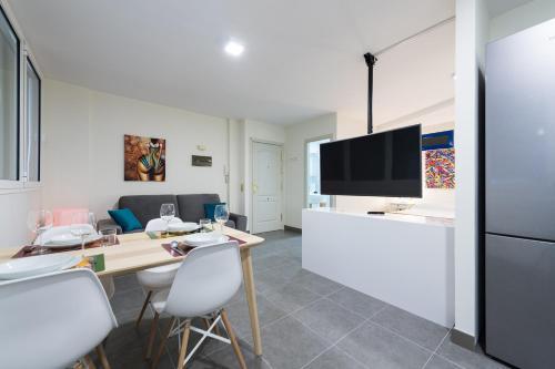 Hotel Suites Garden Apartamento 12