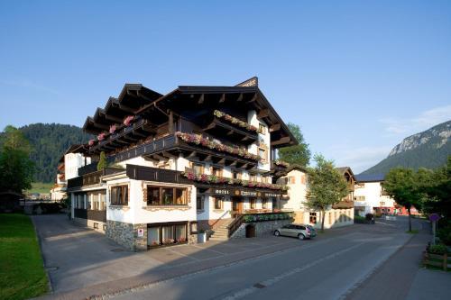 Hotel Eggerwirt Söll