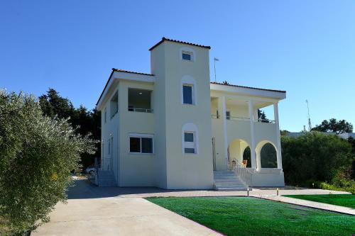 Villa Paradeisi
