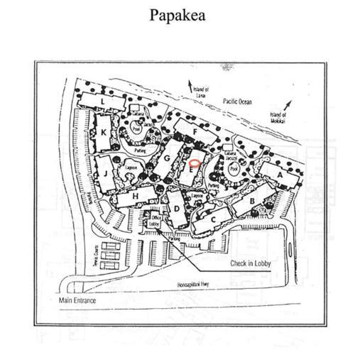 Papakea E106 - Lahaina, HI 96761