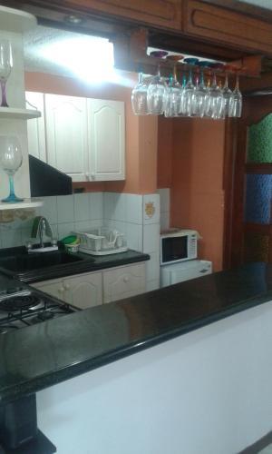 Hotel Apartamento Chipre