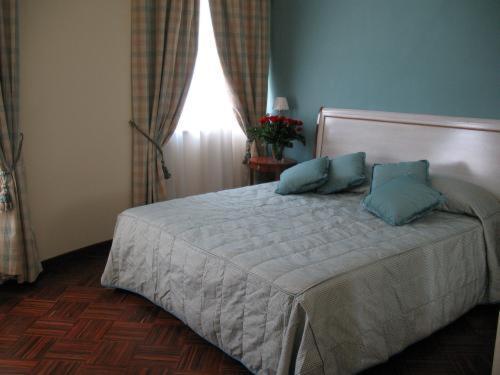 Hotel San Giorgio 部屋の写真