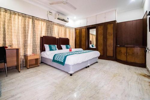 Manira Service Apartment