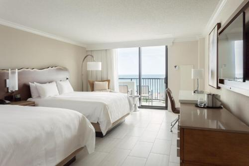 3030 Holiday Drive, Fort Lauderdale, Florida, United States.