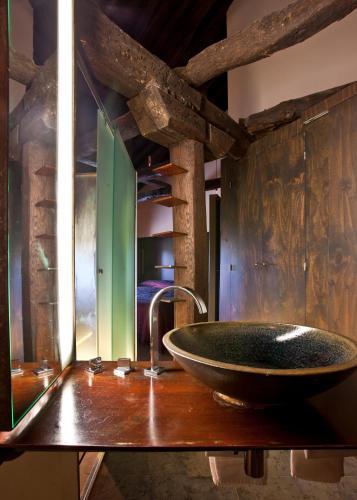 Superior Doppelzimmer Hotel El Convento de Mave 16