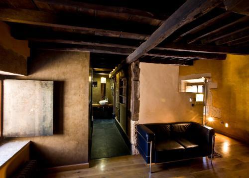 Zweibettzimmer - Einzelnutzung Hotel El Convento de Mave 9