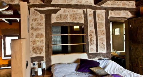 Zweibettzimmer - Einzelnutzung Hotel El Convento de Mave 10