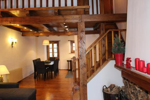 Ski Andorra Tarter Chalet Lodge - Apartment - El Tarter
