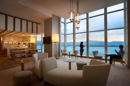Hotel Jen Hong Kong photo 16