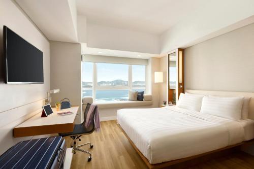 Hotel Jen Hong Kong photo 22