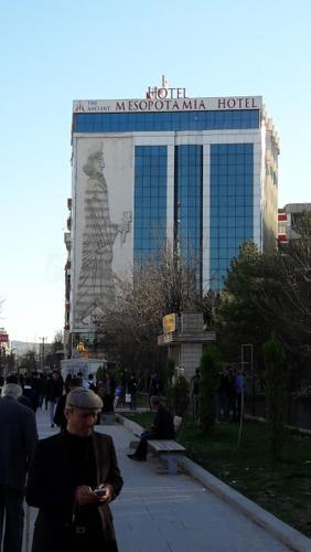 . Mesopotamia Hotel