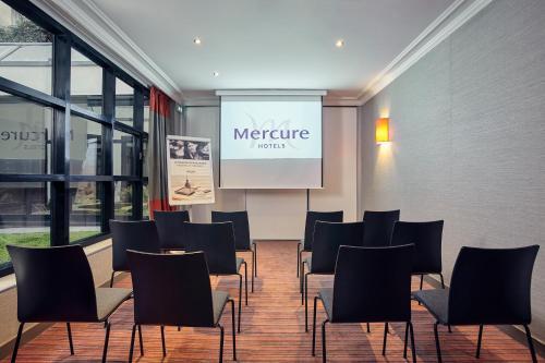 Mercure Tour Eiffel Grenelle photo 34