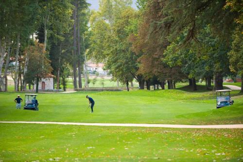 Parque de Vidago, Apartado 16, 5425-307 Vidago, Chaves, Portugal.