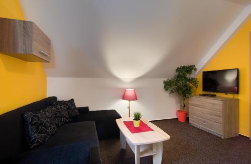 Apartma Turista, Pec pod Snezkou, Trutnov