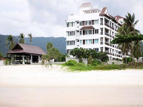 Khanom Beach Residence Khanom Beach Residence
