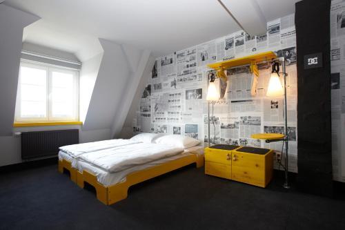Superbude Hotel Hostel St.Pauli photo 10