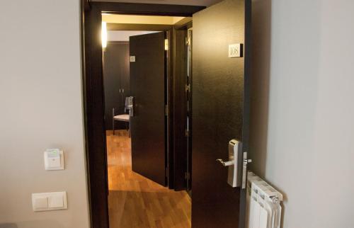 Familienzimmer  Hotel Bernat de So 12