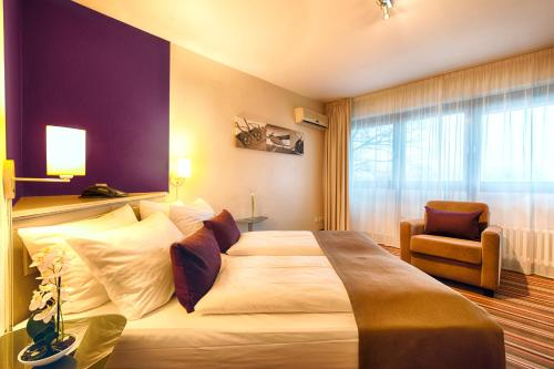 Leonardo Inn Hotel Hamburg Airport photo 18