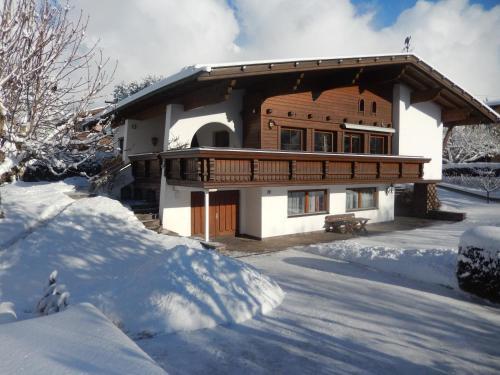 Haus Ruech photo 25