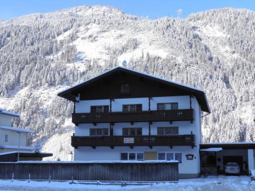 Haus Florian Mayrhofen