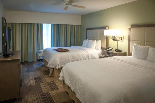 Hampton Inn & Suites New Orleans/Elmwood room photos