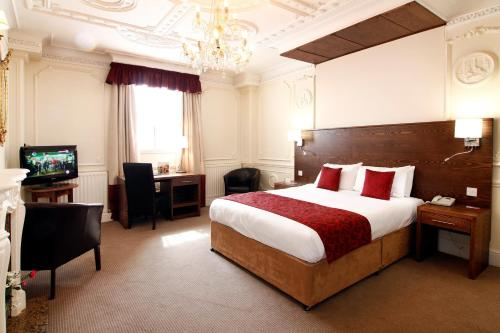 Wolverhampton Goldthorn Hotel - Photo 5 of 29