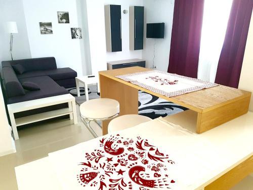 . Apartament Fundeni