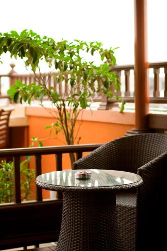 Lamphu Tree House Boutique Hotel photo 2