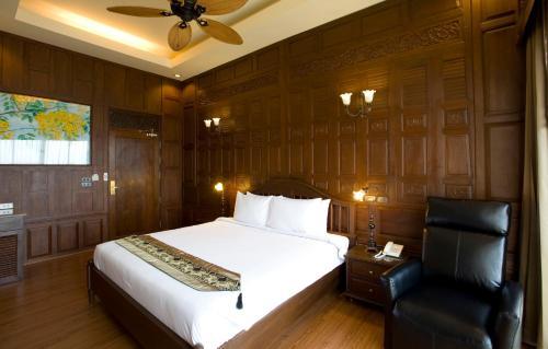 Lamphu Tree House Boutique Hotel photo 27