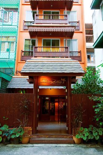 Lamphu Tree House Boutique Hotel photo 32
