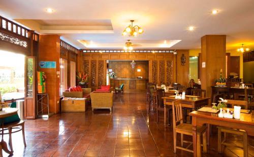 Lamphu Tree House Boutique Hotel photo 39