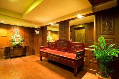 Lamphu Tree House Boutique Hotel photo 43