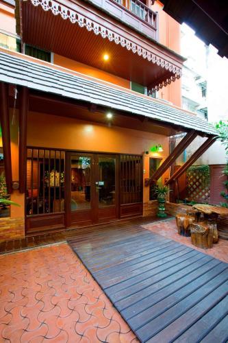 Lamphu Tree House Boutique Hotel photo 47