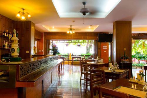 Lamphu Tree House Boutique Hotel photo 49