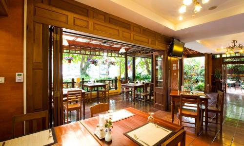 Lamphu Tree House Boutique Hotel photo 51