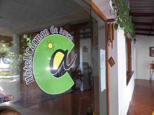 Hotel Carmen de Areco