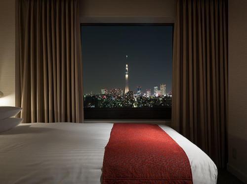 Hotel East 21 Tokyo photo 36